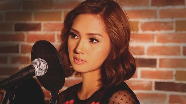FHM Sessions: Roxanne Barcelo Performs 'The Way I Am'