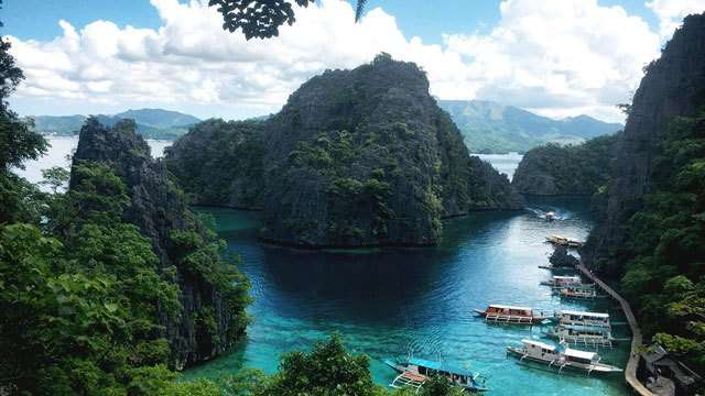 Coron VS El Nido: Who Wins In The Battle Of The Beaches?