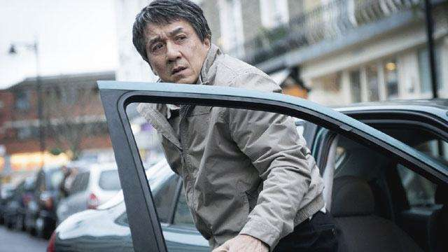 Jackie Chan's 'The Foreigner'  Is Basically 'Taken' Meets 'John Wick'