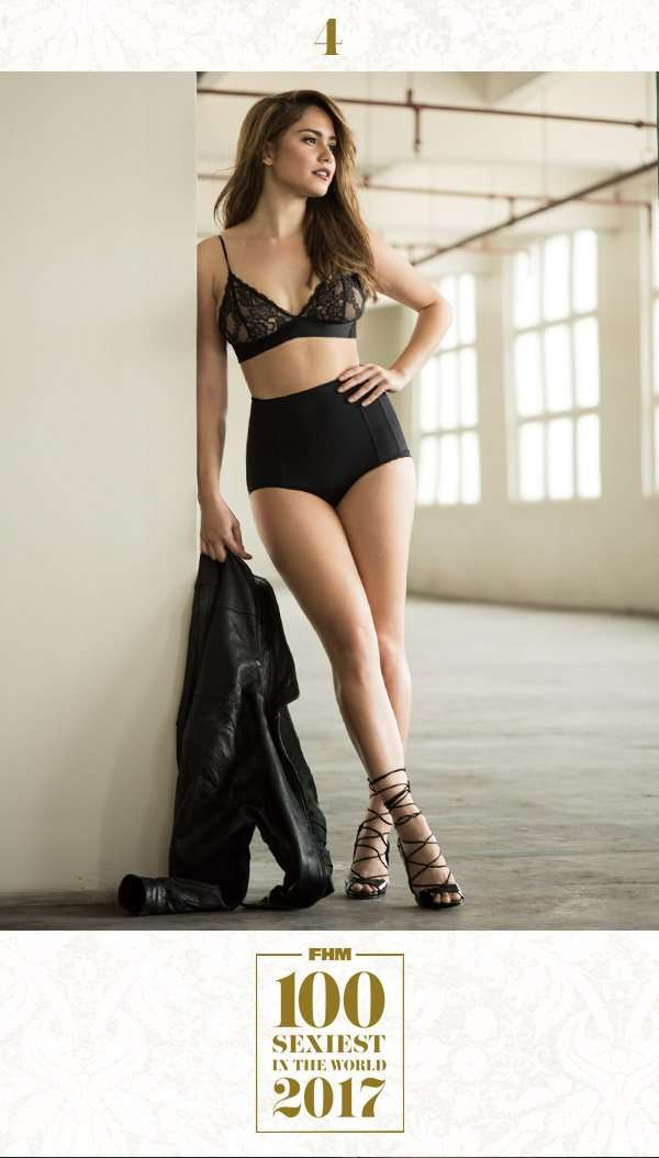 Latest dress style 2018 philippines fhm