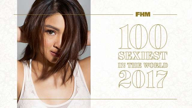 Nadine Lustre Is The Sexiest Woman In The Philippines
