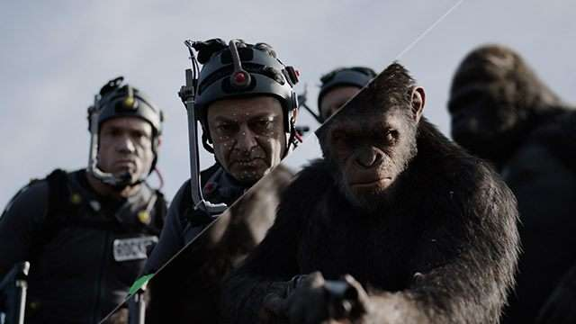 Check Out How 'War For The Planet Of The Apes' Used These Tech Innovations