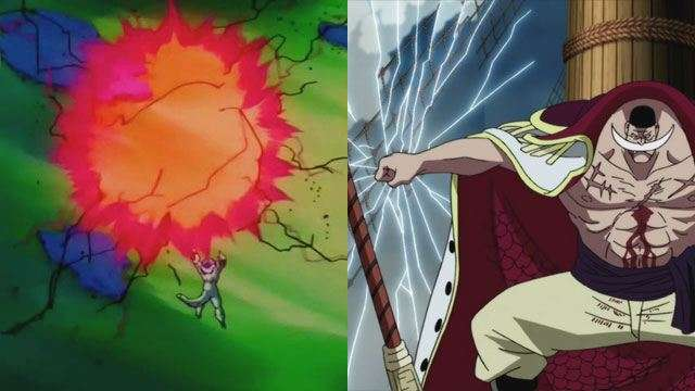 6 Powerful Signature Anime Attacks That Were Always Fun To Watch