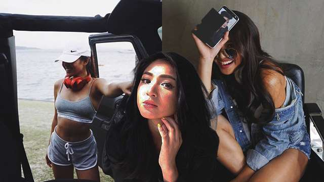 Nadine Lustre: A History Of Sexy