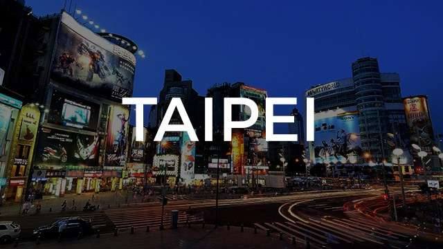 The Newbie Traveller's Guide To Discovering Taipei