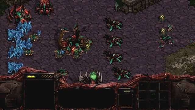 WATCH: The StarCraft 4K Remaster Drops This August