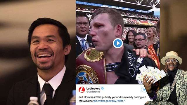 The Most Hilarious Reactions To Pacquiao's Loss To Horn
