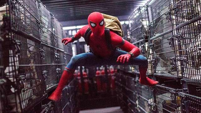 'Spider-Man: Homecoming' Is Arguably One Of The Franchise's Best