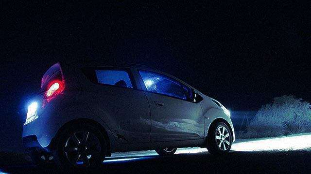 10 Things To Remember When Driving At Night