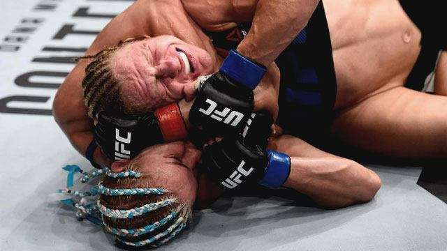 The Crappiest Moments In MMA History