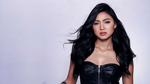 Nadine Lustre Marks 'Sexiest Woman' Win With A Sultry Dance Number