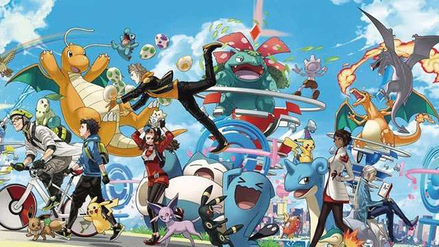 6 'Pokémon GO' Dream Updates, According To Hardcore Trainers