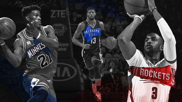 The Confused Fan's Guide To The NBA 2017 Free Agency