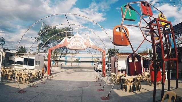 10 Budget-Friendly Metro Manila Food Parks You Must Try This 2017