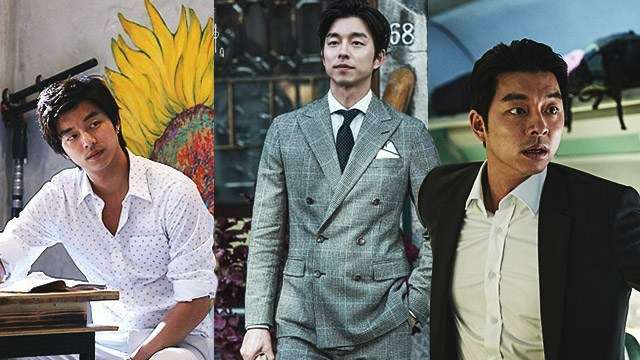 3 Stylish Gong Yoo Characters You Need To Copy RN