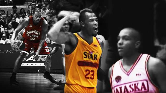The Top 10 PBA Governors' Cup Imports Of All Time