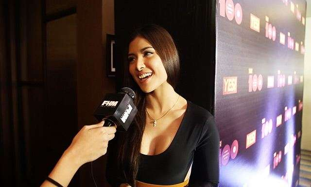 Is Sanya Lopez Ready For An FHM Cover?