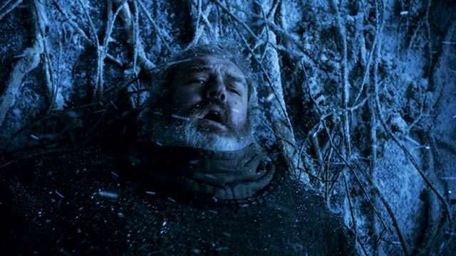 The Most Gruesome 'Game Of Thrones' Deaths—Ranked