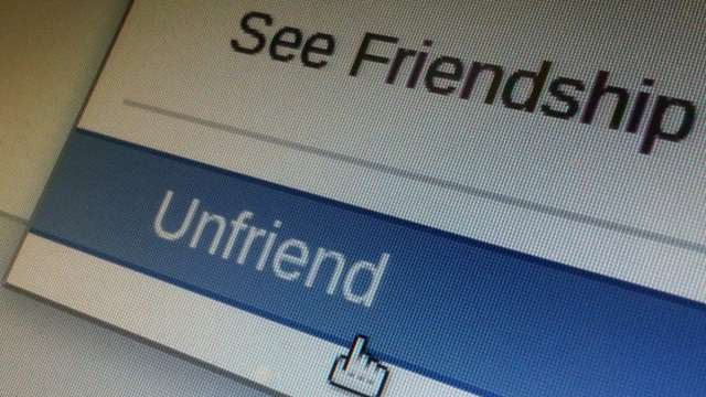 How To Find Out If Someone 'Unfriended' You On Facebook
