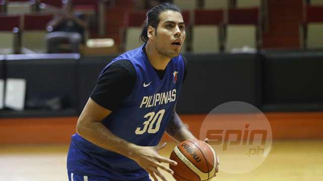 Will Highly Touted Gilas Rookie Christian Standhardinger Deliver?