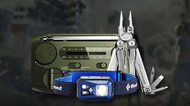 Ready, Set, Go(-Bag): Essentials When Emergency Arises