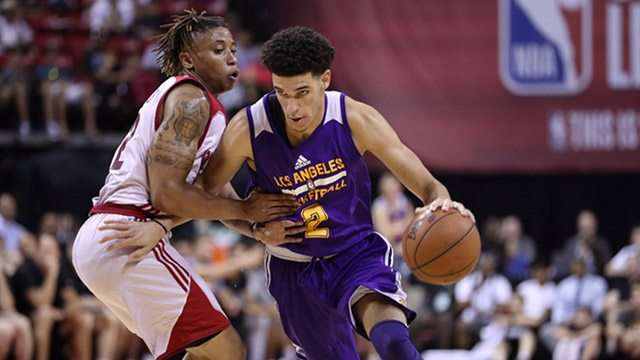 5 Rookie Standouts From The NBA Summer League