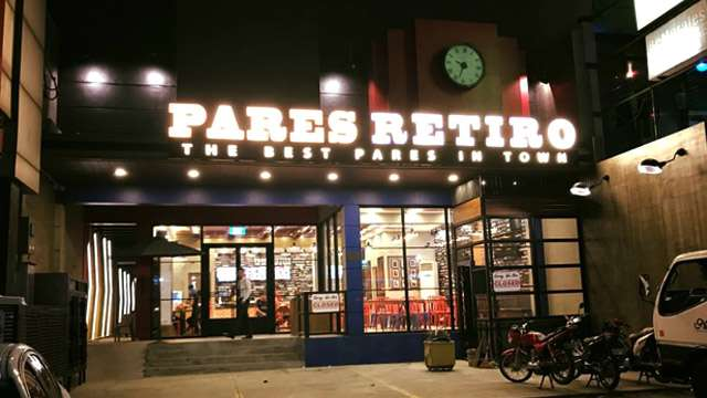 The Best Eateries In The Metro, According To Cab Drivers