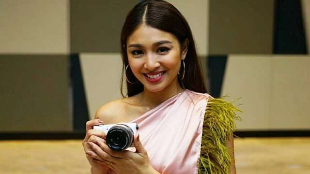 Nadine Lustre: 'I Know All My Flaws, And I've Accepted Them'