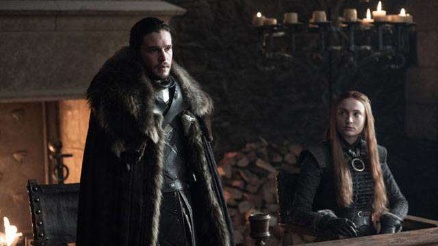 Your Vital Primer For The Penultimate Season Of 'Game Of Thrones'