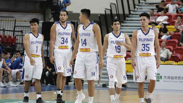 5 Takeaways From Gilas Pilipinas' 2-1 Start At Jones Cup