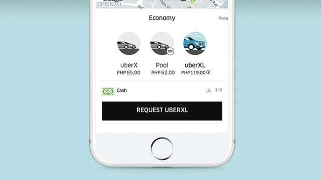 LTFRB Orders Majority Of Grab And Uber To Be Deactivated
