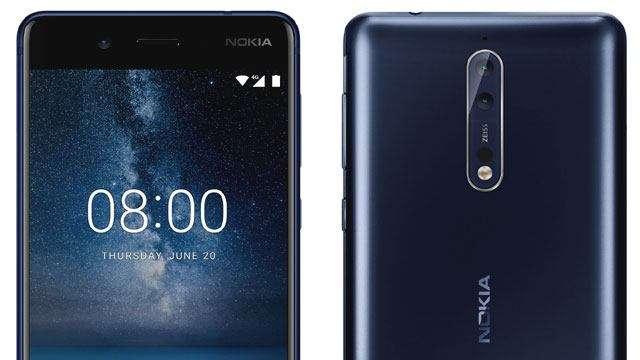 FIRST LOOK: Nokia 8, Ataribox, And New Apple Emojis