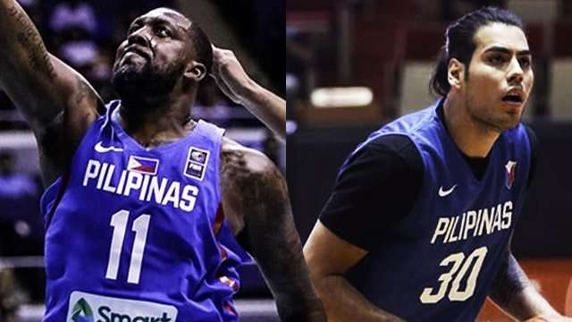 Who's The Better Fit—Andray Blatche Or Christian Standhardinger?