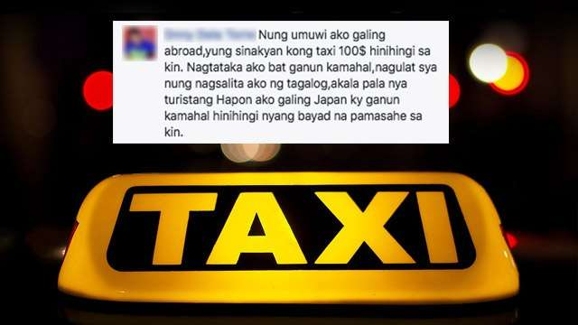 These 10 Terrible Taxi Stories Will Change LTFRB's Mind On Grab/Uber