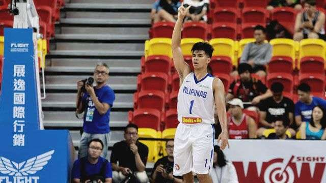 3 Gilas Cadets Who Should Be Locks For The 2017 FIBA Asia Cup