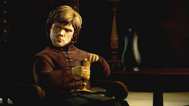 3 'Game Of Thrones' Games To Play While Waiting For The Next Episode