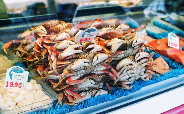 Where To Get Those Unli Crabs, Prawns, And All Your Fave Seafood, Under P499