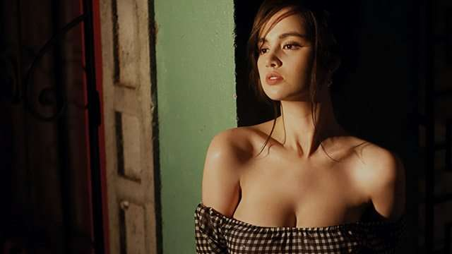 What It Was Like Shooting 'Kim Domingo: State Of Undress'