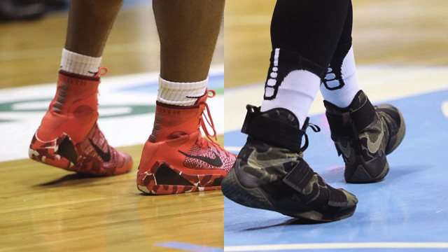 10 Kicks That Made Sure The PBA's Opening Day Was 'Fire'