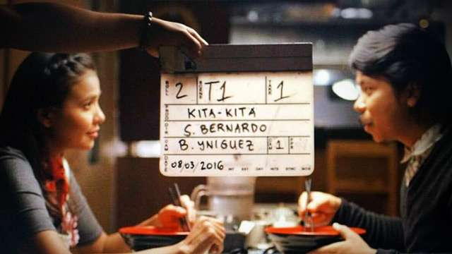Why 'Kita Kita' Is The Pinoy Rom-Com We Need RN