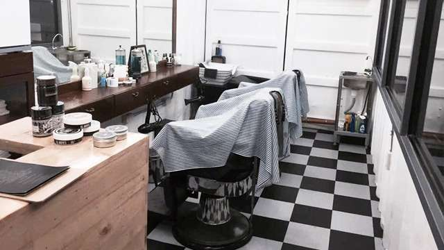 All The Under The Radar Barbershops You Should Check Out Right Now
