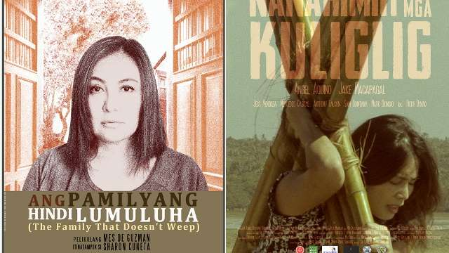Cinemalaya Is Shaping Up To Be The Best Local Film Festival This Year
