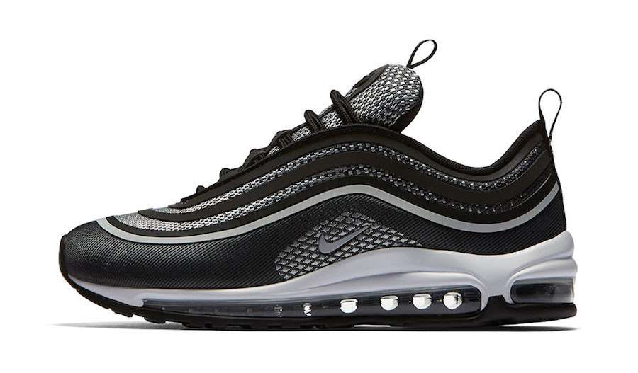 LOOK  Nike Unveils 13 Colorways For Air Max 97 Sneaker Anniversary ... c0fe8126c8fe