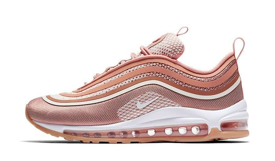 2a1ecc4c67f3 Nike Air Max 97 Ultra. Continue reading below ↓. Continue reading below ↓