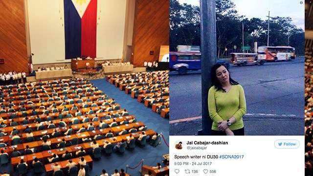 The Most Hilarious Memes And Reactions To #SONA2017 (So Far)