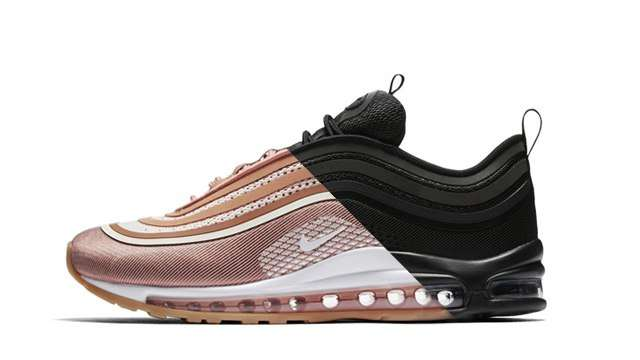 LOOK: Nike Unveils 13 Colorways For Air Max 97 Sneaker Anniversary