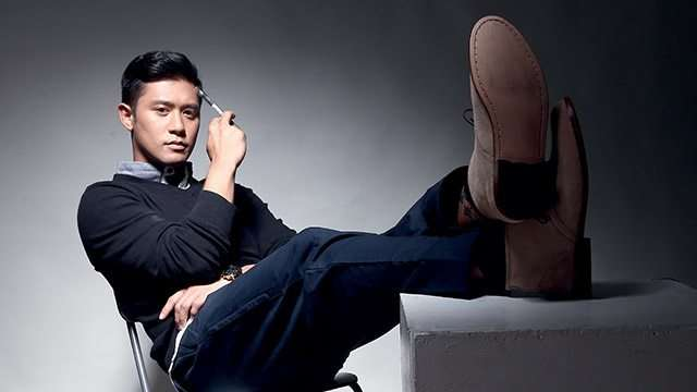 Rocco Nacino Is A Certified Topnotcher