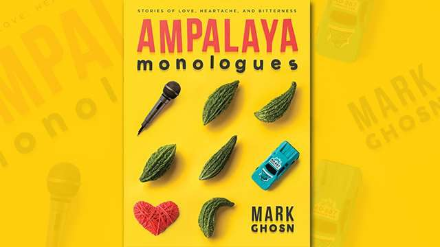 Read A Heartwrenching Excerpt From 'Ampalaya Monologues'