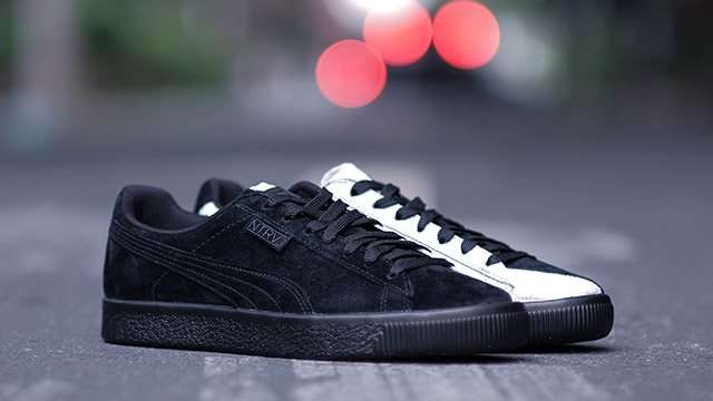 Black And White Sneakers To Upgrade Your Footwear Arsenal