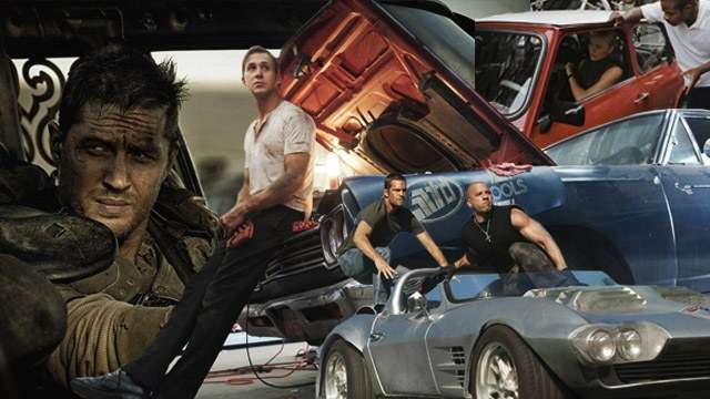 The 13 Best Movies About Cars And Criminals